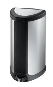thùng rác inox binko