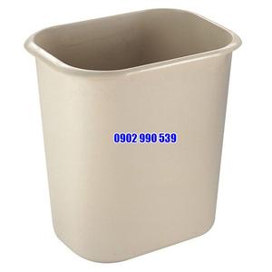 Thùng rác nhựa 14 lít