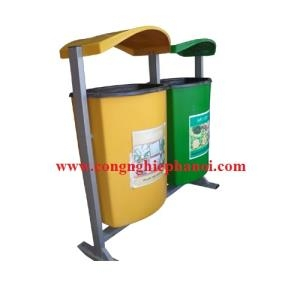 Thùng rác giá rẻ tại Hà Nội