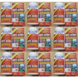 Thuốc tổng bảo vệ cơ thể Anti-Aging Applied Nutrition - 0933555070 - 0902966670