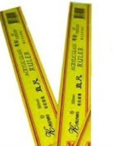 Thước kẻ 20cm