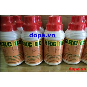 BKC80 Diệt Khuẩn Khử Khuẩn Xử Lý Nước Ao Nuôi Cao Cấp
