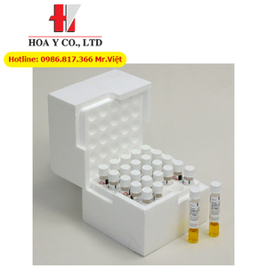 Thuốc thử Ammonia VARIO LR 1 - 50 mg/l Lovibond 535650
