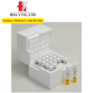 Thuốc thử lovibond Nitrogen VARIO total HR 5 - 150 mg/l 535560