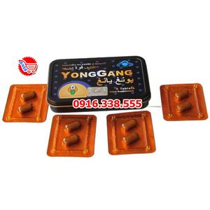 Thuốc Yonggang đã Có feedback (phản Hồi) của khách hàng Khi Đã và Đang Sử Dụng Thuốc vĩnh cương yonggang