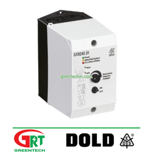Thyristor power controller SX 9240 | Dold | Bộ Điều khiển điện SX 9240 | Dold Vietnam