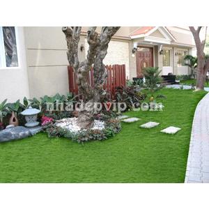 Tiểu cảnh sân vườn mẫu SV14