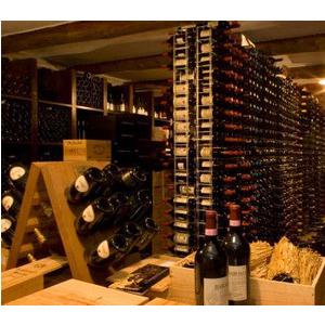 Tiêu chuẩn kho lạnh bảo quản rượu