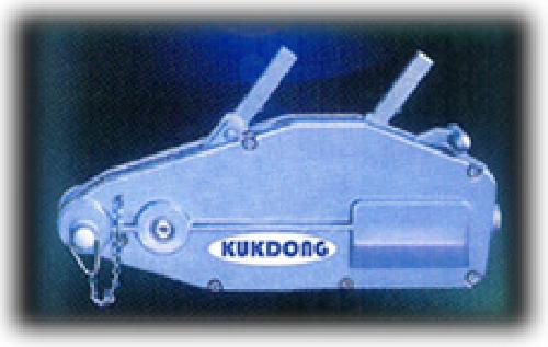 TIFO Kéo cáp Kukdong