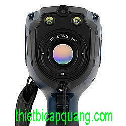 Tìm hiểu về camera đo nhiệt PCE TC-34 chính hãng