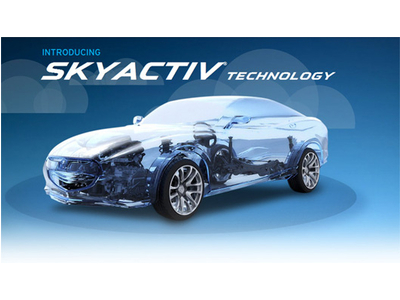 Tìm hiểu về công nghệ SkyActiv của Mazda