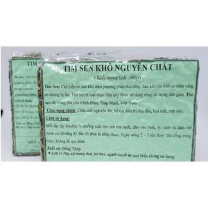 Tim Sen Khô Nguyên Chất (1kg)