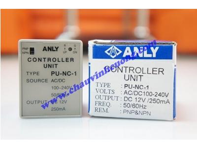 Timer đôi Anly PU-NC-1
