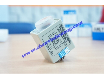 Timer relay anly ah3-3 10s