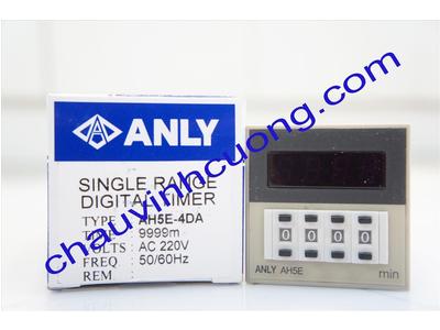Timer relay anly AH5E-4DA