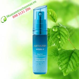 Tinh chất giúp tươi mới làn da ARTISTRY Hydra-V (30 ml)