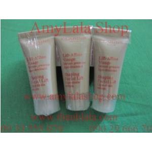 Tinh chất gọn mặt Clarins Lift-Affine Visage Serum Premier 5ml - 0902966670 - 0933555070