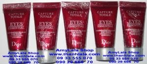 Tinh chất mắt Dior Capture Totale Eyes Zone Boosting Super Serum 4ml (Made in France) - 0933555070 :