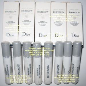 Tinh chất trắng sáng đều màu da Diorsnow White Reveal Essence 2ml - 0902966670 - 0933555070