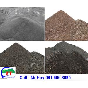Tinh quặng mangan