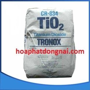 Titanium Dioxide (TiO2) TRONOX® CR-834