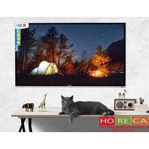 Tivi UBC 55 inch T2 Full HD, Smart, Cường lực