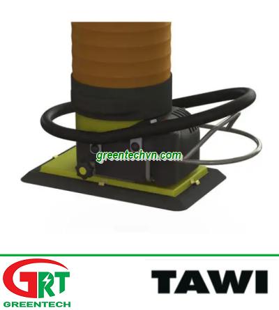 Flat suction cup   Cốc hút phẳng   Tawi Việt Nam 1