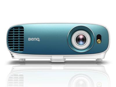 Máy chiếu BenQ 4k UHD TK800