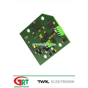 TKA60   Absolute rotary encoder   Bộ mã hóa quay tuyệt đối   TWK Vietnam