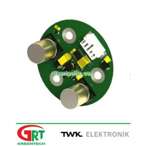 TKN46   Absolute rotary encoder   Bộ mã hóa quay tuyệt đối   TWK Vietnam