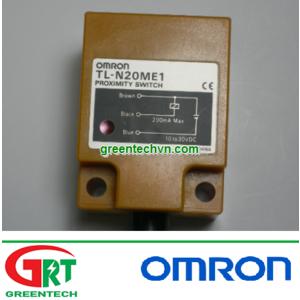 TL-N20ME1 | Omron TL-N20ME1 | Cảm biến tiệm cận | Proximity Sensor TL-N20ME1 | Omron Vietnam