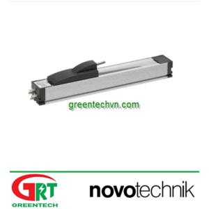 TLH | novotechnik | Cảm biến vị trí tuyến tính | Linear position sensor | NOVOViệtNam