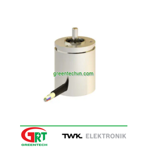 TMA42   Absolute rotary encoder   Bộ mã hóa quay tuyệt đối   TWK Vietnam