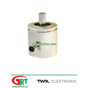 TMA50   Absolute rotary encoder   Bộ mã hóa quay tuyệt đối   TWK Vietnam