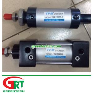 Cylinder TPM | Xylanh khí nén TPM | Cylinder TMAL | TSC | Greentech Vietnam