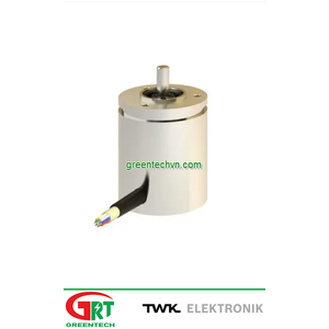 TME42   Absolute rotary encoder   Bộ mã hóa quay tuyệt đối   TWK Vietnam