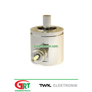 TME50   Absolute rotary encoder   Bộ mã hóa quay tuyệt đối   TWK Vietnam