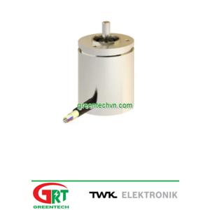 TMN42   Absolute rotary encoder   Bộ mã hóa quay tuyệt đối   TWK Vietnam