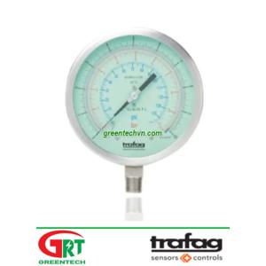 TMP 801 | Test gauge | Máy đo kiểm tra | Trafag Việt Nam