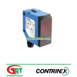 TMS-107-501 | photoelectric sensor | cảm biến quang điện | Contrinex Vietnam
