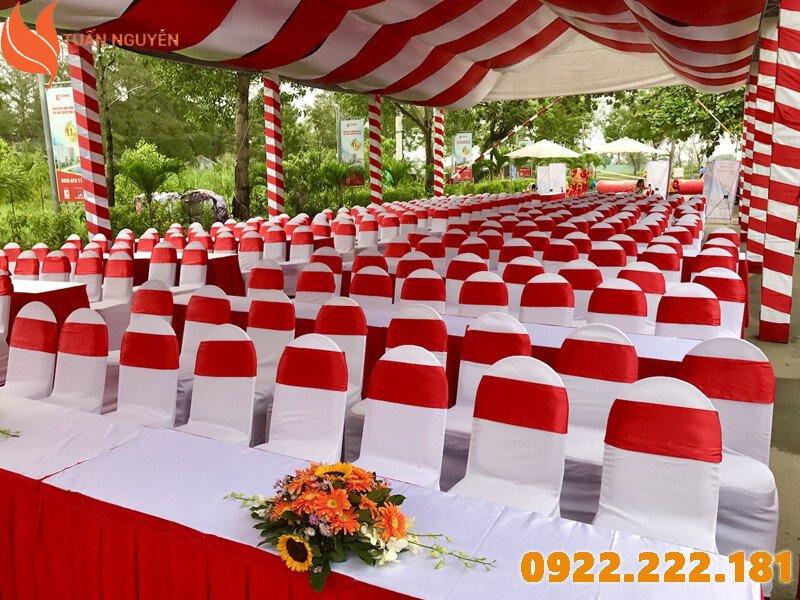 Cho thuê bàn ghế giá rẻ tại TP.HCM – Tuấn Nguyễn