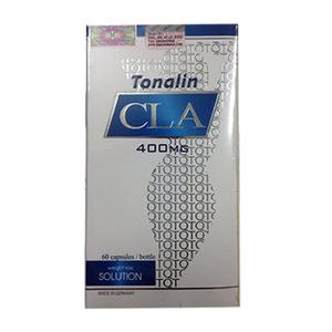 TONALIN CLA 400mg
