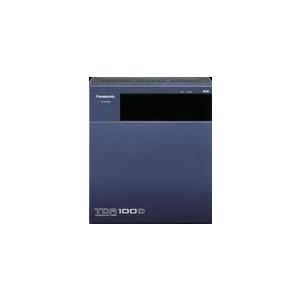 Tổng đài điện thoại Panasonic KX-TDA100D - 8 vào 104 máy lẻ