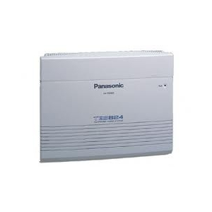 Tổng đài điện thoại Panasonic KX-TES824 - 5 vào 16 máy lẻ