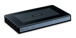Tổng đài IP MyPBX với 8 vào 100 máy lẻ - Bảo Hành 2 Năm