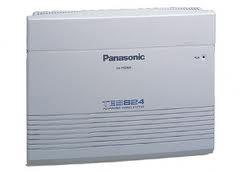 Tổng đài Panasonic KX-TES824 - 6 trung kế 24 máy lẻ