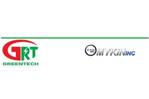 Tổng hợp thiết bị được cung cấp bởi GREENTECH | Greentech Vietnam | 20210407