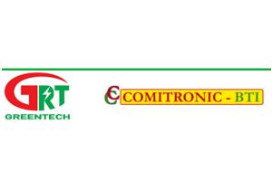 Tổng hợp thiết bị được cung cấp bởi GREENTECH | Greentech Vietnam | 20210609