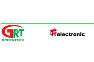 Tổng hợp thiết bị được cung cấp bởi GREENTECH   Greentech Vietnam   Part 632