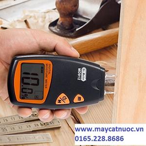 TOP 5 sản phẩm máy đo độ ẩm gỗ bán chạy nhất năm 2017
